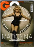 GQ ESPANA - SPAIN MAGAZINE (SEPTEMBER 2008)